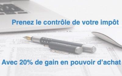 Réduire de 20% l'impact financier de son impôt avec le Girardin Agricole