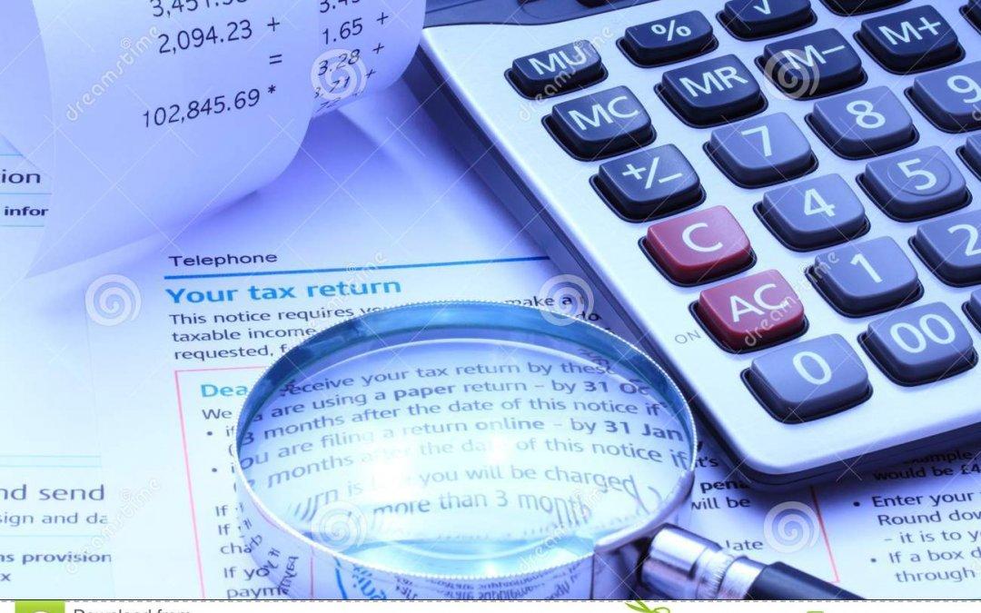 Calendrier en vigueur du prélèvement de l'impôt à la source (PAS)